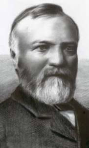 Mr. Andrew Carnegie